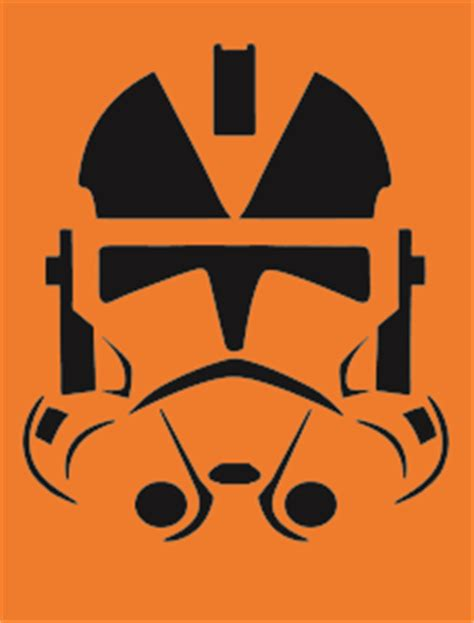 Boba Fett Pumpkin Carving Stencil by Diy Star Wars Pumpkin Stencils Starwars Com