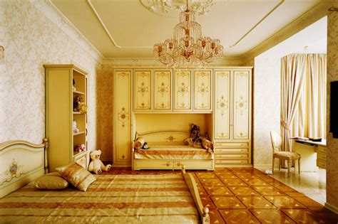 Beautiful Classic Bedrooms by 10 Classic Kids Bedroom Design Ideas Digsdigs