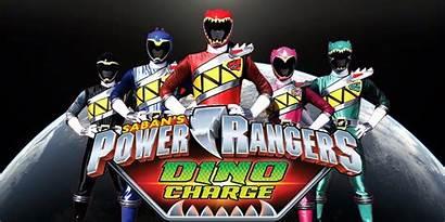 Rangers Power Wallpapers Dino Charge Ranger Thunder