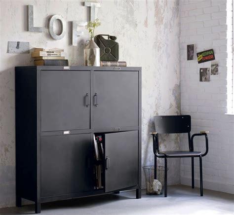 Meuble Tv Style Industriel Pas Cher by Salon Style Industriel Pas Cher Id 233 Es De D 233 Coration Et