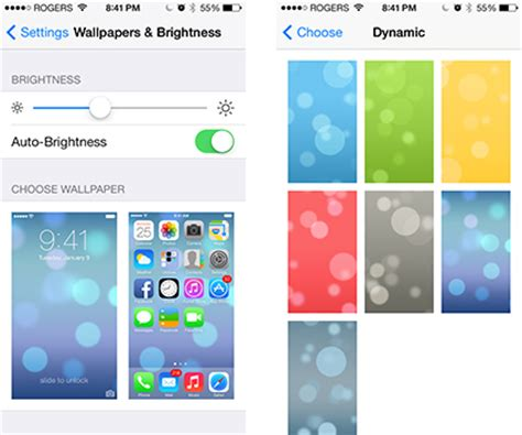 iphone dynamic wallpaper look the new ringtones dynamic wallpapers in ios 15 iphone tips and tricks for ios 7 you need to