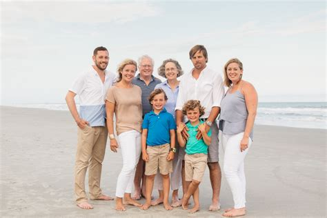 folly beach family portraits riverland studios