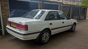 1989 626 Glx - Rear Door Needed  - Mazda Forum