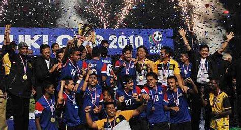 The malaysian warriors australian rules football club was established in 1992. Malaysia Football Team Fan Club