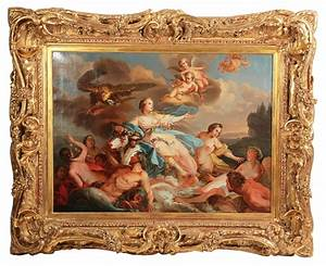 U0026quot Europa U0026quot   The Abduction Of Europa  After Jean Baptiste