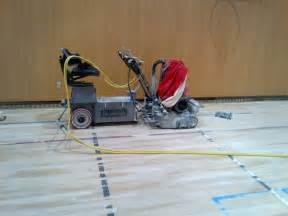 gymnasium wood floor sanding vancouver bc with ahf all hardwood floor ltd