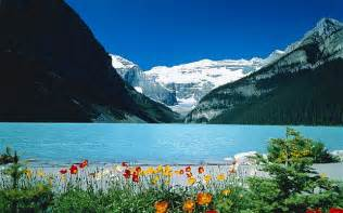Most Beautiful Places Canada