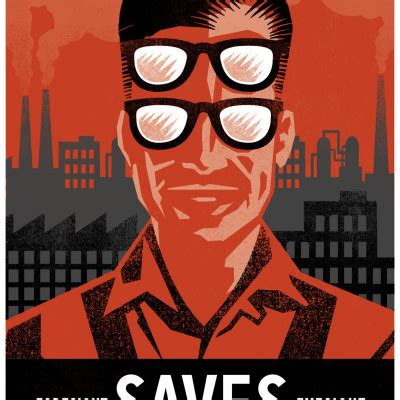 creatively safe collective caution modern safety posters