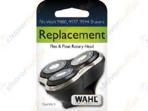 shaveroutletcom shaveroutletcom wahl rotary shaver replacement