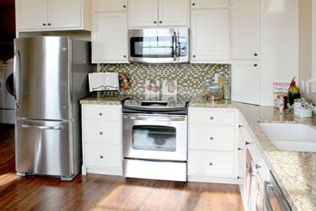 lights for cabinets in kitchen senior housing units 9695