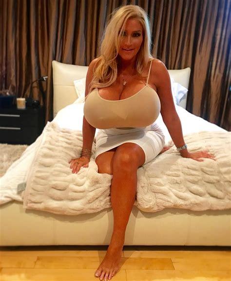 Wants To See All Tits Get Bigger — Bigger Boobies Allegra