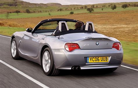 Outstanding Bmw Z4 Accessories  Aratorn Sport Cars