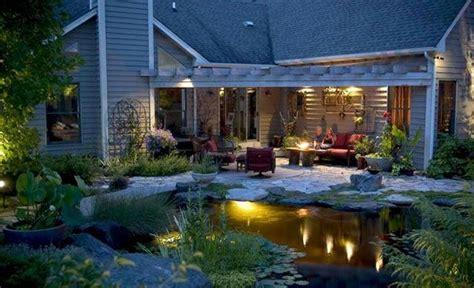 Gartenteich Mit Terrasse by Gartenteich Anlegen Bilder Und Ideen F 252 R Eine Kreative