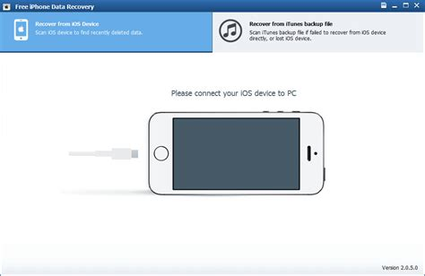 free iphone data recovery free iphone data recovery trial for free 49 95