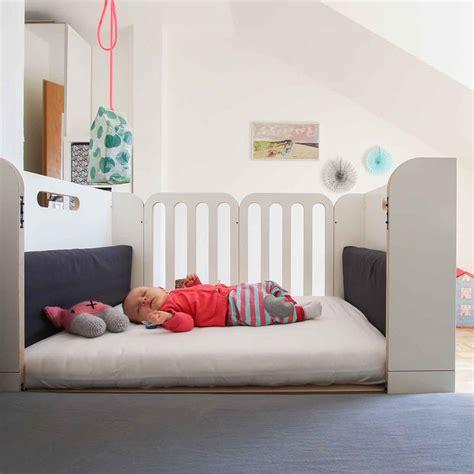 Für Kinderbett by Minimalmaxi Wilja Kinderbett Mitwachsend Afilii