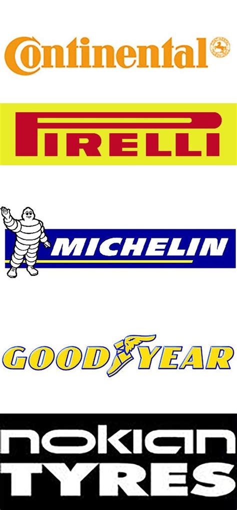 17 Best Images About Tire Brands Vintage To Modern Times