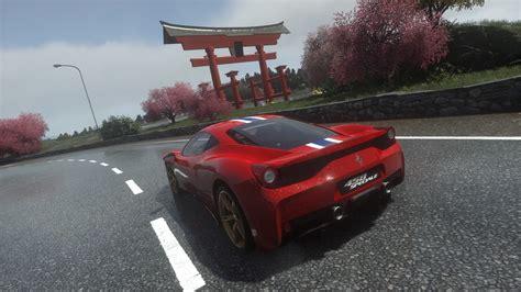driveclub in arrivo nuovi aggiornamenti ai server e al gioco driveclub non vuole rallentare e pianifica nuovi