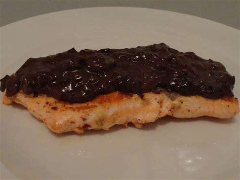 cuisiner pave de saumon recettes de pavé de saumon 10