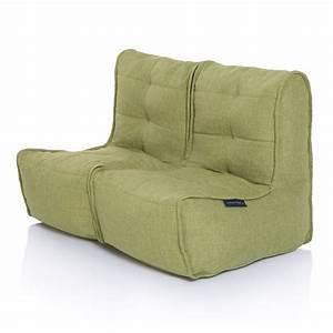 2, Seater, Cream, Sofa