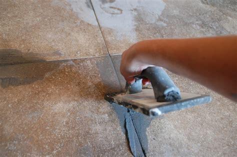 grout tile   diy photo tutorial bob vila