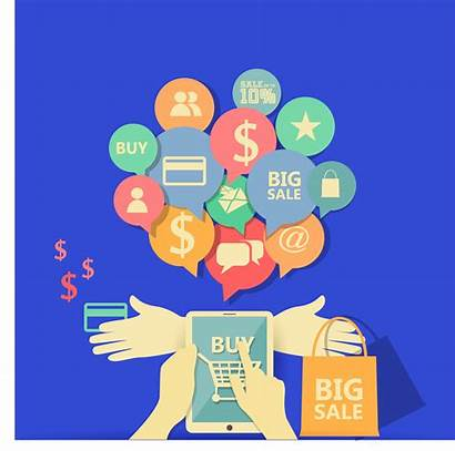 Data Ecommerce Commerce Business Mean