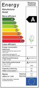 European Union energy label - Wikipedia