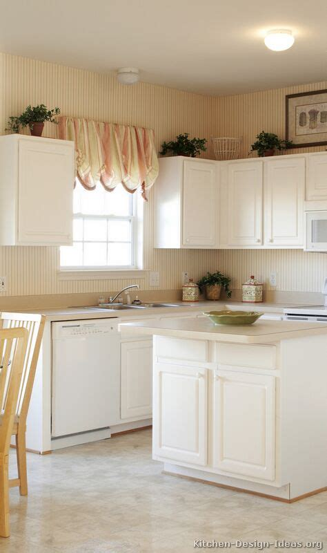 kitchen ideas with white cabinets pictures of kitchens traditional white kitchen Small