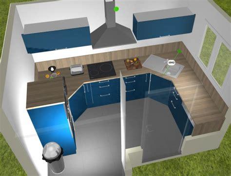 angle plan de travail cuisine meuble d angle 95 95 plan de travail 4 messages