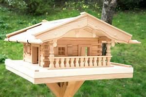 Vogelfutterhaus Selber Machen : vogelhaus bauplan kostenlos ~ Orissabook.com Haus und Dekorationen