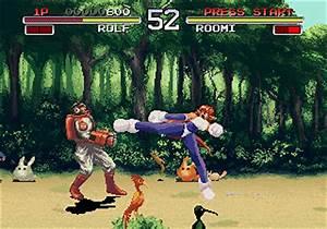 Fight 2 oyna oyun kolu