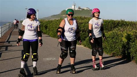Newcastle Roller Derby Needs You
