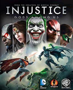 injustice gods among us cover file injustice gods among us cover art jpg wikipedia