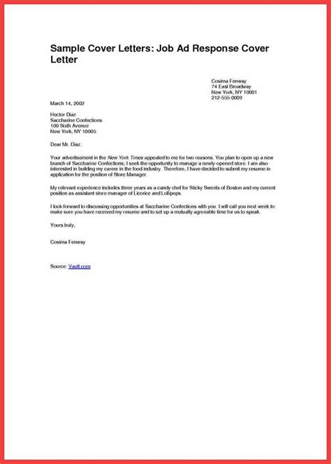 Career Cover Letter by Cover Letter For New Career Memo Exle