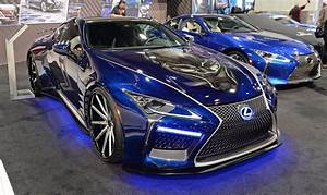 Lc Autos : black panther inspired lexus lc concept exotic car list ~ Gottalentnigeria.com Avis de Voitures