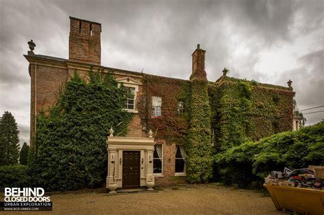 Quorn House ? Rosemary Conley?s Headquarters, UK » Urbex