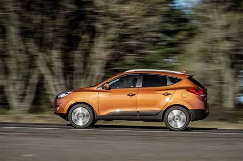 2014 hyundai ix35 review photos caradvice