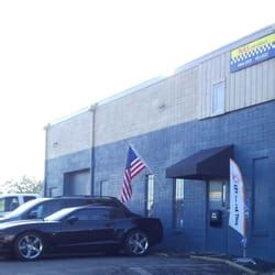 nas car garage auto repair  kenny  northwest