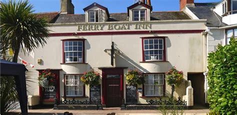 Ferry Boat Inn Quiz by Shaldon Pubs