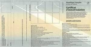Puissance Din Carte Grise : comment lire votre carte grise ~ Gottalentnigeria.com Avis de Voitures