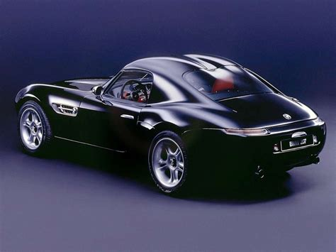 BMW Z07 (1998) – Old Concept Cars