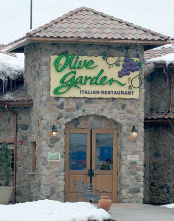 Olive Garden Arrives In Sioux City And Holy Hell Is The