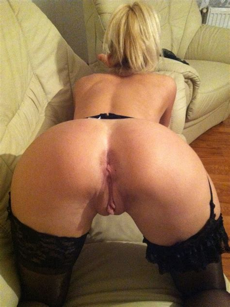 Amateur Milf Bent Over