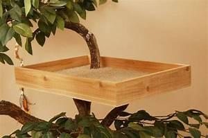 Arbre à Chat Fait Maison : arbre chat fait maison maison sur pinterest jouets pour arbre a chat a fabriquer fabriquer ~ Melissatoandfro.com Idées de Décoration