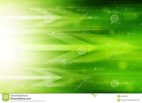 abstract green technology background royalty  stock