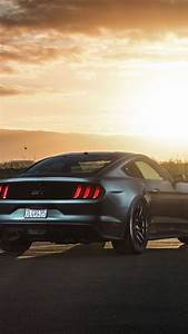 Download wallpaper 938x1668 ford mustang, 2015, gt iphone 8/7/6s/6 for parallax hd background
