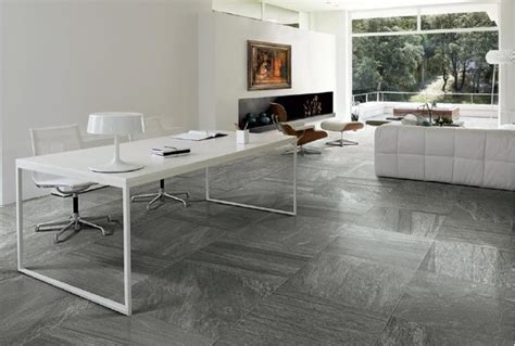 Modern Living Room Tile Flooring by Mineral D Galena Porcelain Tile Modern Living Room