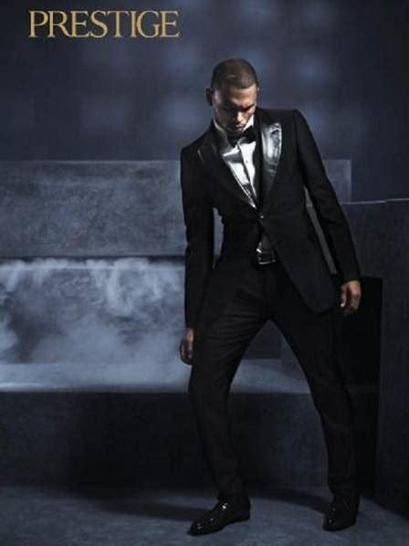 Chris Brown revela: 'Quero que o mundo se inspire na minha ...