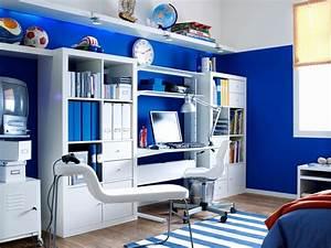 Jugendzimmer Einrichten Ikea : ikea kinderzimmer f r jungen planungswelten ~ Michelbontemps.com Haus und Dekorationen