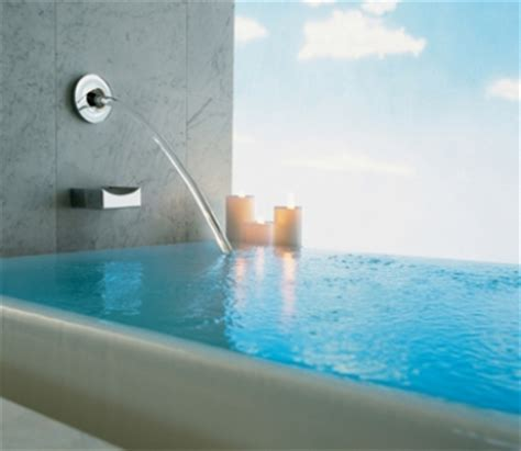 Bathroom trends spout new design features   Architecture
