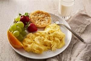 Scrambled Eggs Recipe   Incredible Egg